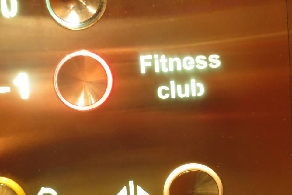 Fitnesswarszawa
