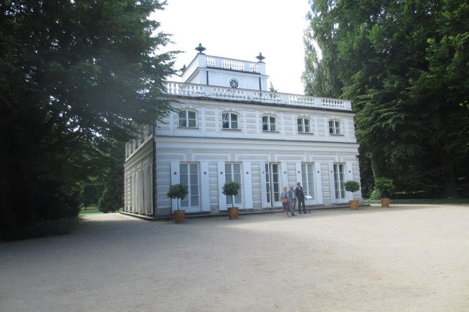 Warsawpark