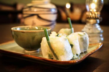 Stockholms 10 bästa asiatiska restauranger