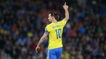Den missriktade kritiken mot Zlatan Ibrahimovic