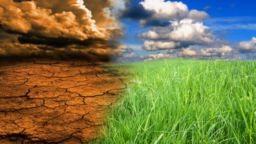 4 insikter om klimatförändringar