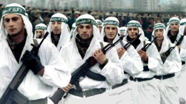 Varför en del män blir terrorister
