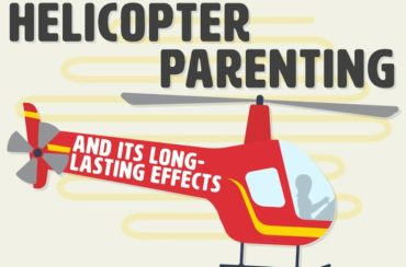 Är det bra eller dåligt att curla sina barn?