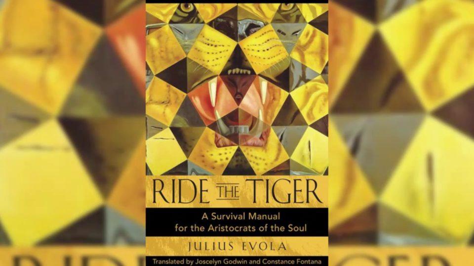 Mina masteruppsatser om Julius Evola och den nya högern i Sverige finns tillgängliga