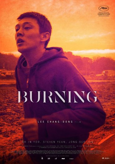 Burning – recension
