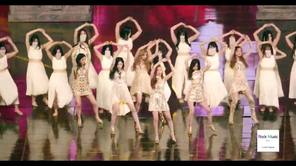 (G)-idle – när k-pop blir autentisk och når högre visuella nivåer