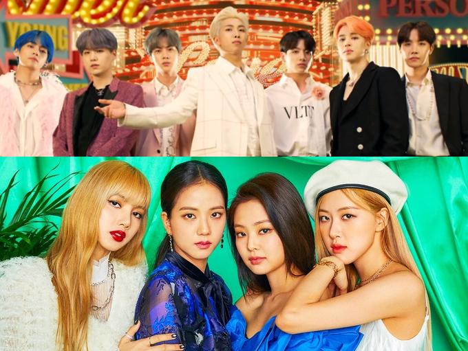 Ny artikel om K-pop