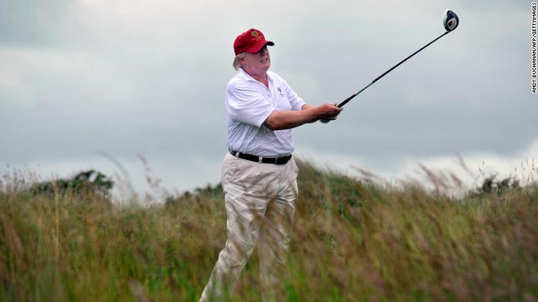 Trump har svikit människor på två sätt