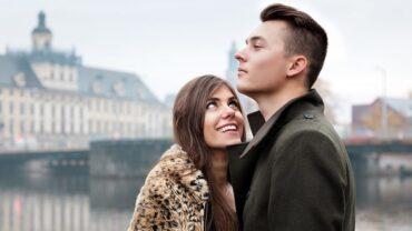 8 sätt för att få vackra tjejer från hela världen att bli kära i dig