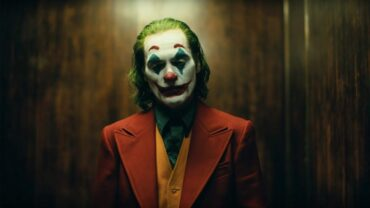 Joker – recension