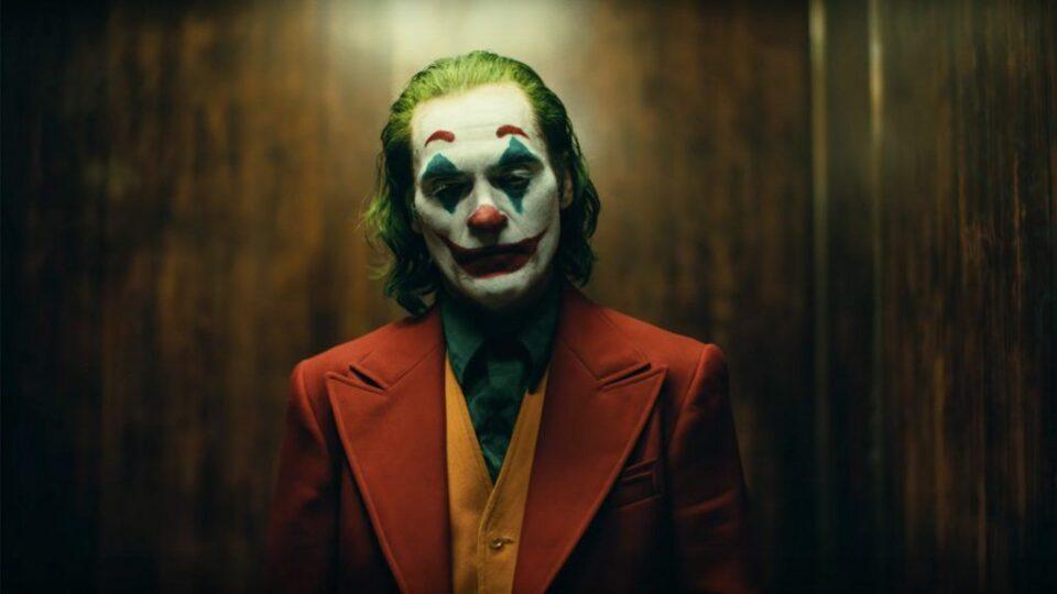 Joker – recension