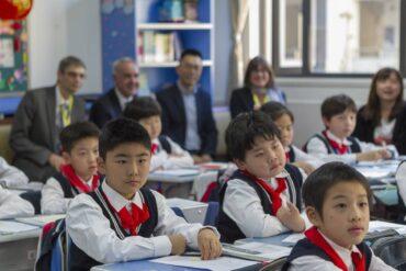 7 myter om Östasiens utbildningssytem och kultur