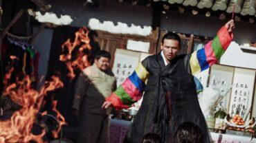 Ny artikel om sydkoreansk film