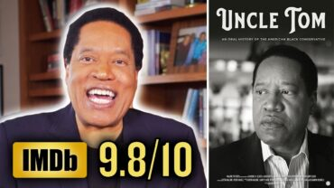 Larry Elder – Uncle Tom: review