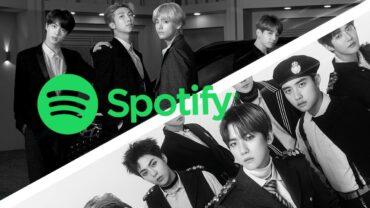 Studie om Sverige och Sydkoreas musikindustrier
