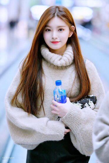 5 skäl till att du bör överväga en tjej från Nordostasien